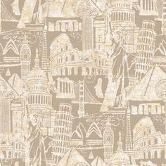 Seabrook Wallpaper JP30606 - Journeys - All Wallcoverings - Collections - Residential Since 1910
