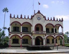 Fortín de las Flores en Veracruz