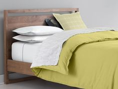 Super cool bedding planner on Crate and Barrell!