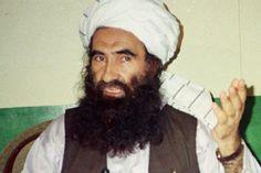 Armario de Noticias: Confirman muerte del lider talibán en un ataque de...