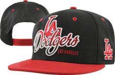 Los Angeles Dodgers Red/Black '47 Brand Tricky Lou Adjustable Snapback Hat by '47 Brand. $27.99. Los Angeles Dodgers Red/Black '47 Brand Tricky Lou Adjustable Snapback Hat