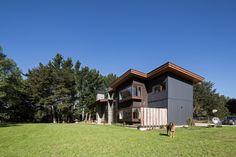 SeDu House  / Pe+Br+Re arquitectos