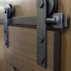 Sun Valley Bronze • SLIDING BARN DOOR HARDWARE - Architectural Hardware - Modenus Catalog