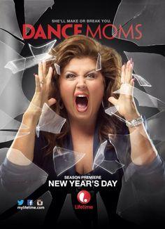 Dance Moms Season 4 promo