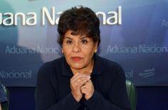 Presidenta de la Aduana confirma que Zapata ofreció productos informáticos a esa institución   Radio Panamericana