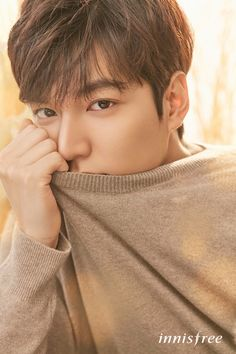 Lee Min Ho looks refreshing for 'Innisfree' Boys Over Flowers, Boys Before Flowers, Jung So Min, Jun Ji Hyun, Kim Joon, Park Min Young, Kim Woo Bin, Park Shin Hye, New Actors