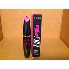 Avon Big  #Mascara