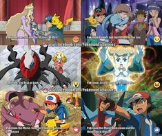 The Power Packed Pokémon Movie Marathon is still occurring on Disney XD! These are six of my personal favorite Pokémon movies. Which of the following Pokémon movies is your favorite and why? If your favorite movie's not here, please comment below! -Drifblim24 #WorldOfAsh #PokemonGO #Pokemon    Visit us: http://worldofash.com/