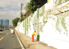 Pintura que absorbe la contaminación ambiental on http://quenergia.com