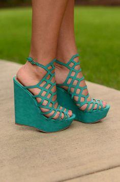 Modelos de zapatos con plataforma - Beauty and fashion ideas Fashion Trends, Latest Fashion Ideas and Style Tips