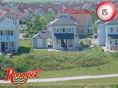 Nummer 15: Noordzee Résidence de Banjaard