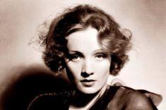 Aforismario®: Marlene Dietrich - Aforismi, frasi e citazioni