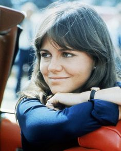 Picture of Sally Field  as Carrie  from Smokey and the Bandit