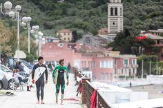 blogtour #levanto13 levanto surf paradise