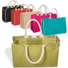 BMI Gifts: Jute Bags online shopping in Dubai, UAE