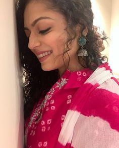 Instagram Drashti Dhami, Tv Actors, Beauty Women, Crochet Earrings, Dreadlocks, Photo And Video, Hair Styles, Cable, Indian