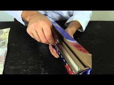 You've Been Using Aluminum Foil Wrong ~ DIY ~ #crazyrussianhacker #aluminumfoil #diy