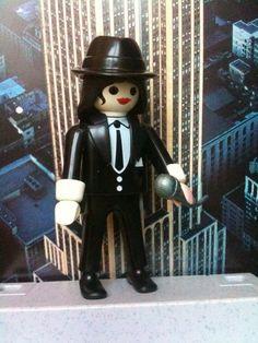 Le Michael Jackson réalisé par Alizée il y a bien des années...