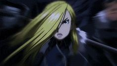 """I got General Armstrong from Fullmetal Alchemist! Which Badass Anime Character Are You? """"If there's ever a need for someone to take charge of a situation, you're always the one to do it, and do it well. Not only are you a natural-born leader, but you're fearless and courageous, and you possess the innate ability to inspire others with yours words and actions."""""""