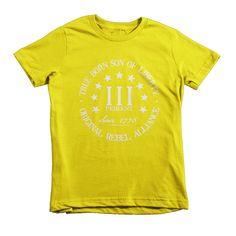 Original Rebel Kids T-Shirt