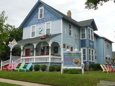 The Nautical 6 bedroom Vacation Rental Home in Lake Geneva, WI : Wisconsin accommodations by owner