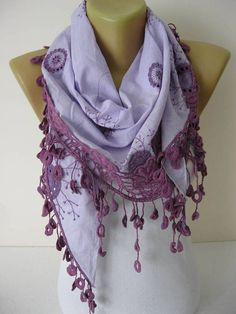 Fashion Scarf-Trend Scarf gift Ideas For Her Women's
