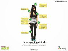 Idas y venidas de @dianagonzalez: Educando la identidad digital. Taller en SIMO Educación