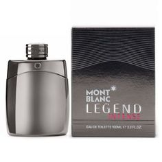 Mont Blanc Legend Intense Men's Cologne $62.00 - $82.00