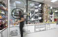 The candy Room. #retail