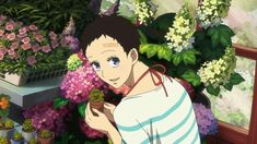 The 15 Most Underrated Romance Anime You Should Check Out Romance Anime Recommendations, Shokugeki No Soma Anime, Paradise Kiss, Good Anime Series, Snow In Summer, Kiss Photo, Anime Reviews, Anime Base, Hanabi