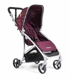 Babyhome Vida Stroller - Purple