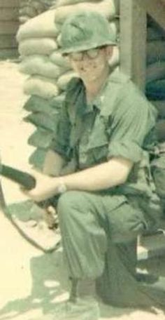 Virtual Vietnam Veterans Wall of Faces | WILLIAM L RUSHING | ARMY