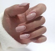 07 Outstanding Classy Nail Designs Ideas for Your Ravishing Look