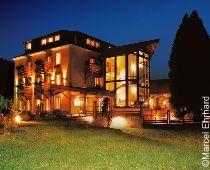 Hôtel La Belle Vue, Saulxures, France France, Bons Plans, Strasbourg, Cabin, Mansions, House Styles, Nice View, Manor Houses, Cabins