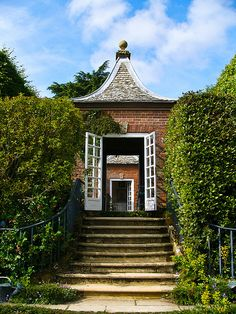 Hidcote Manor Gardens, Engeland