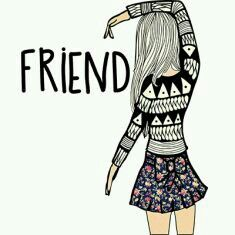 Other part of best friend
