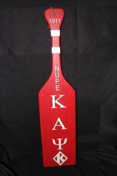 This item is unavailable Fraternity Paddles, Sorority Paddles, Sorority Crafts, Kappa Alpha Psi Fraternity, Greek Paddles, Wooden Paddle, Diy Wood, Wood Crafts, Diy Gifts