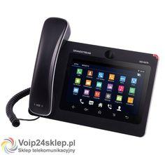 WIDEOTELEFON VOIP GRANDSTREAM GXV 3275 HD