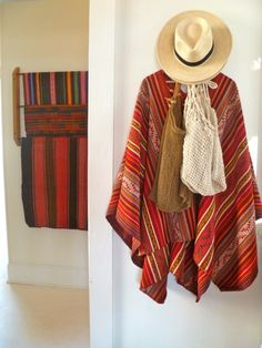 JM & Drygoods Marfa shop in Austin carries the most beautiful Oaxacan textiles and woven baskets.