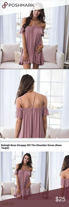 """Beautiful summer dress! These are not my images I got them from the website where I purchased the dress..Nanamacs. This dress is so comfortable and soft but I am almost 5'11"""" and it is a little short for my liking. I have only tried it on it has never been worn Dresses Mini"""