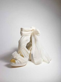 Penrose bridal shoes, wedding shoes love these!