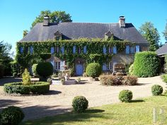 my french country home - dreaming of a home in france - iicarla.ingram@gmail.com - Gmail