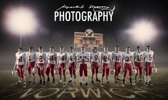 Norwich KS football sports team composite (2012/13) - www.jamessanny.com