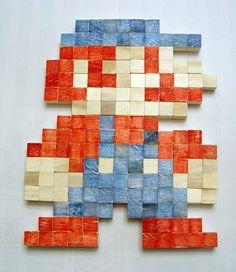 Google Image Result for http://cdn4.jazjaz.net/wp-content/uploads/2011/06/Wooden-Pixel-Art-Mario.jpg