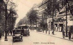 76 Avenue Clichy: le Gaîté-Clichy (Paris 17ème)