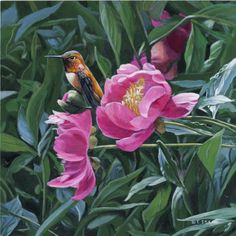 """Garden Throne"" by Terry Isaac"