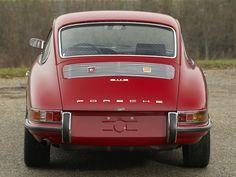 1968–69 Porsche 911 S 2.0 Coupe (901)