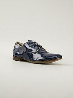 PREMIATA - derby shoe 6