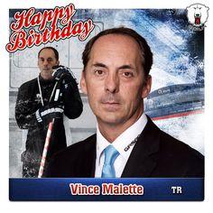 Am Wochenanfang gratulieren wir heute unserem Co-Trainer Vince Malette zu seinem heutigen Geburtstag. Happy Birthday, Vince. #bestwishes #happybirthday #53 #vince #malette #assistant #coach #cotrainer #eisbaeren #berlin #del #hockey #2014 #may #19 #canada #ottawa #ontario