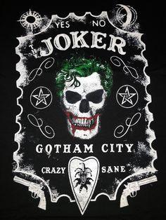 The Joker                                                                                                                                                                                 Más